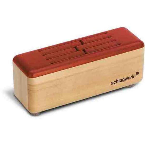 Log Drum Schlagwerk 45061, 6 Toner