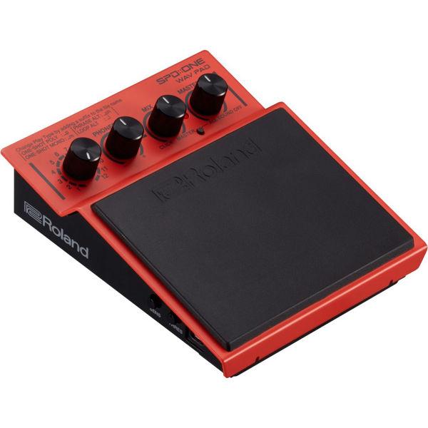 Trommepad Roland SPD-One W, WAW Pad