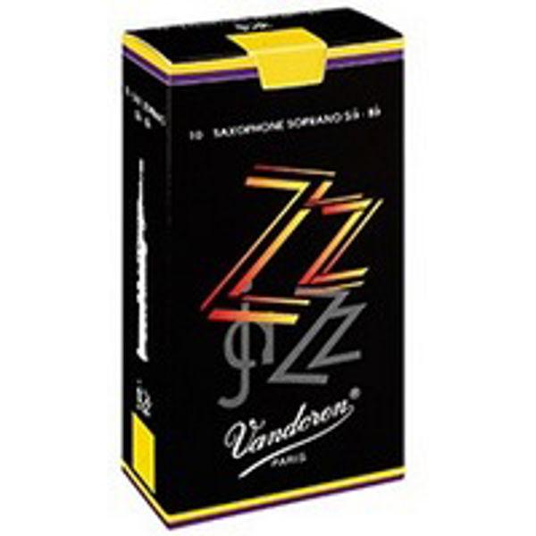 Sopransaksofonrør Vandoren jaZZ 4