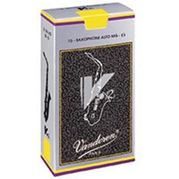 Altsaksofonrør Vandoren V12 4,5