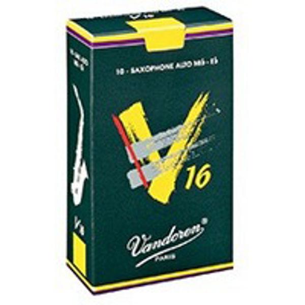 Altsaksofonrør Vandoren V16 4