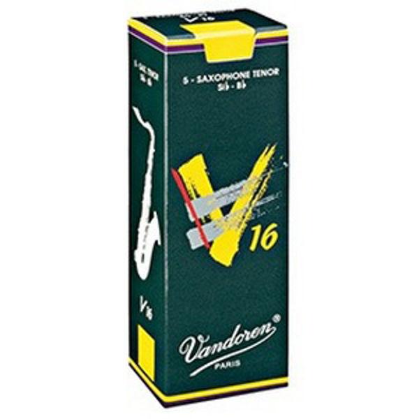 Tenorsaksofonrør Vandoren V16 4