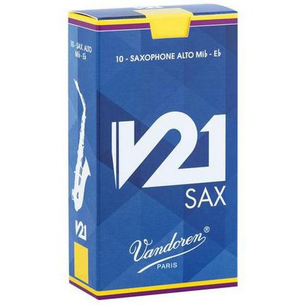 Altsaksofonrør Vandoren V21 4