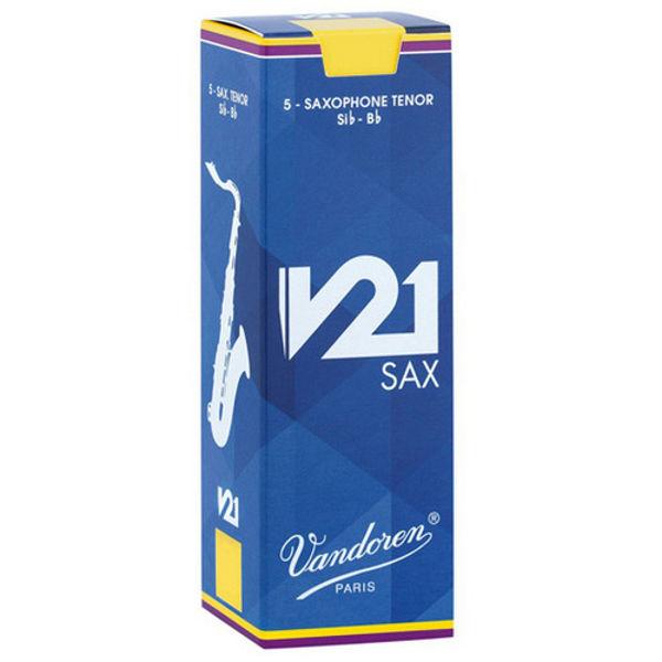Tenorsaksofonrør Vandoren V21 4