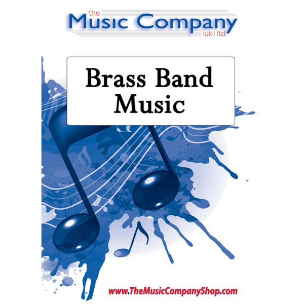 Love Unknown, John Ireland arr Steve Robson Brass Band
