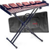 Xylofon Stagg SET-37, Practice Xylophone w/Stand and Bag, 3 Okt.