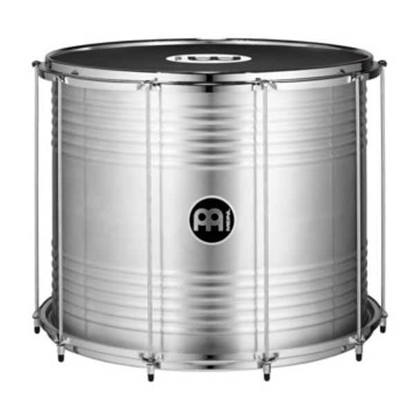 Surdo Meinl Bahia SUB20, 20x16 Aluminum