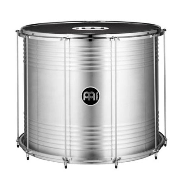 Surdo Meinl Bahia SUB22, 22x18 Aluminum