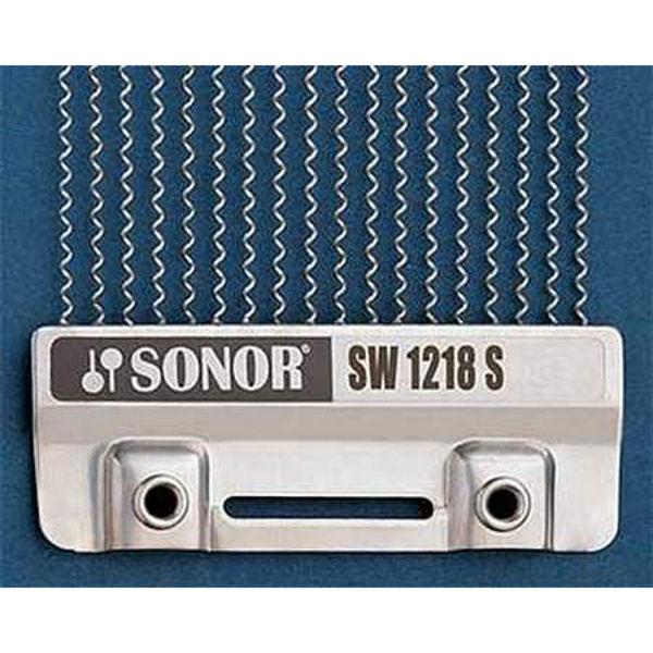 Seider Sonor SW-1218-S, Soundwire Steel 12-18 Strand