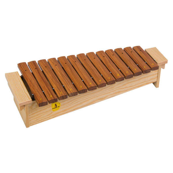 Xylofon Studio 49 SX 1600, Soprano Tre,Diatonisk