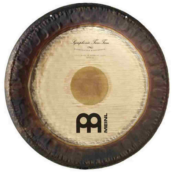 Tam-Tam Meinl SY-TT36, Symphonic Gong, 36, A1#-B1 (H1)