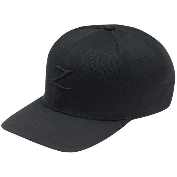 Cap Zildjian T3219, Black on Black Cap