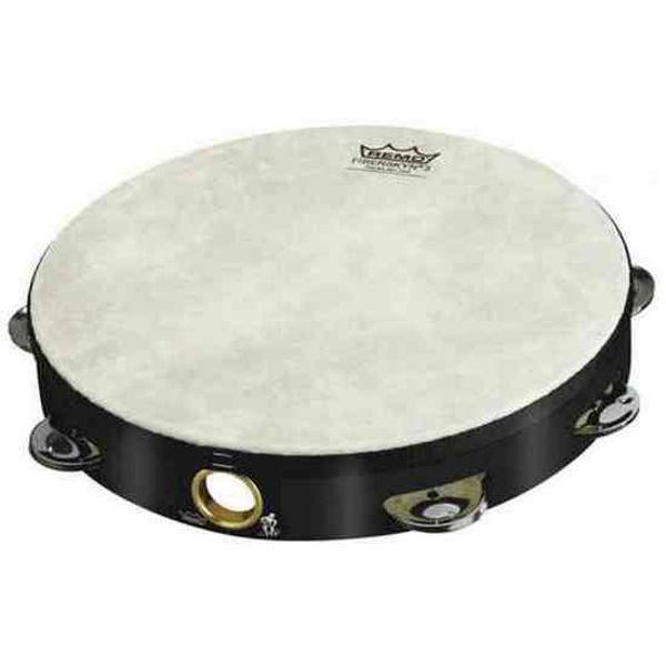 Tamburin Remo TA-5110-70 Enkel m/Skinn 10