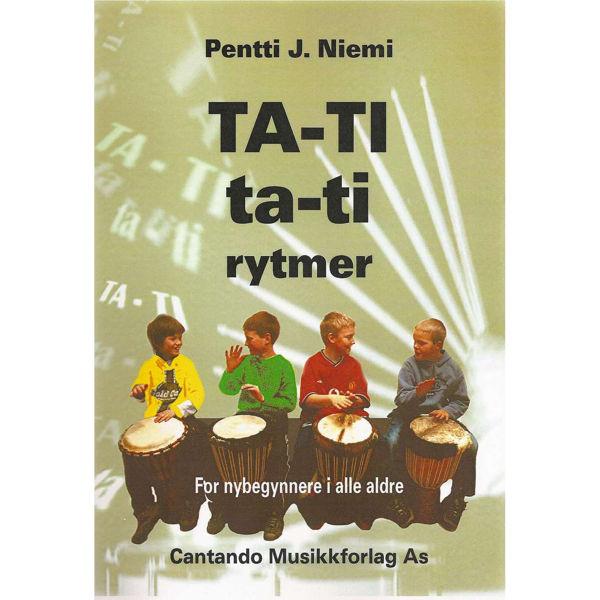Ta-Ti-Ta-Ti Rytmer, Penti J. Niemi