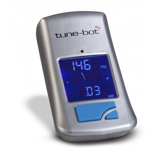 Stemmeapparat Tune-Bot Gig Version, TBG-001, For Trommer