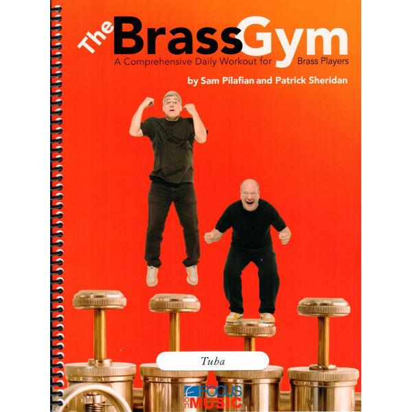 The Brass Gym, Tuba