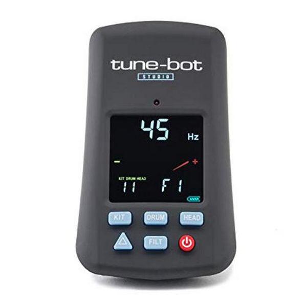 Stemmeapparat Tune-Bot Studio Version, TBS-001, For Trommer