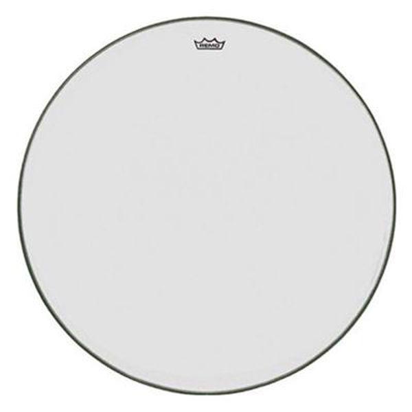 Paukeskinn Remo TC-3100-RS, Clear, 31, Aluminum Insert