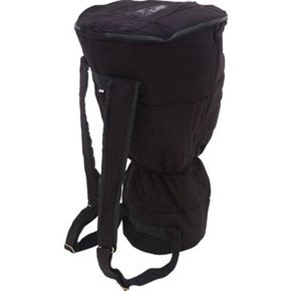 Trommebag Toca Djembe TDBSK-14B, Black Bag w/Strap 14