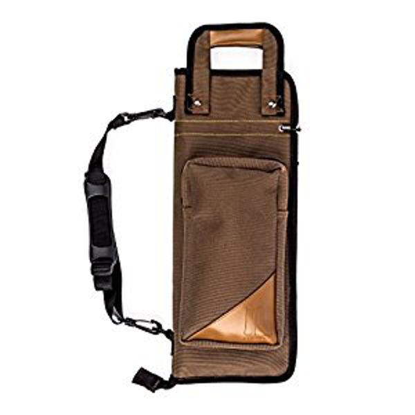 Stikkebag Pro-Mark PEDSB, Deluxe Stick Bag, Black