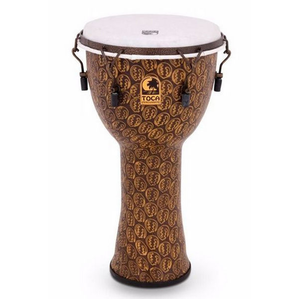 Djembe Toca Freestyle TF2DM-14GMB, Mecanical Tuned, 14