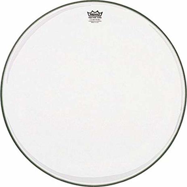 Paukeskinn Remo TI-2400-03, Clear, 24