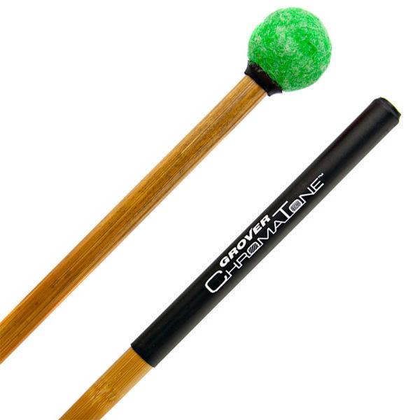 Paukekøller Grover ChromaTone Bamboo TMB-C11, General, Emerald Green