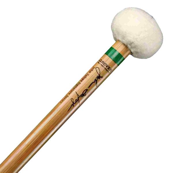 Paukekøller Grover John Tafoya Signature Series TMB-T1, General, Bamboo