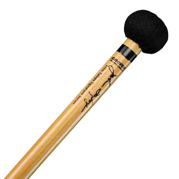 Paukekøller Grover John Tafoya Signature Series TMB-T2, Articulate General, Bamboo