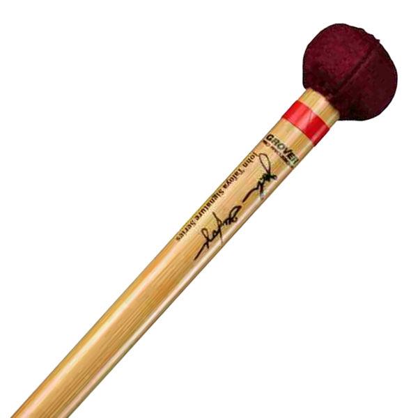 Paukekøller Grover John Tafoya Signature Series TMB-T3, Ultra-Staccato, Bamboo