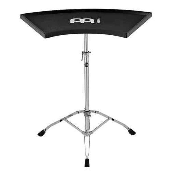Stikkebord Meinl TMPETS, Large 20x34 m/Ben, Percussion Table