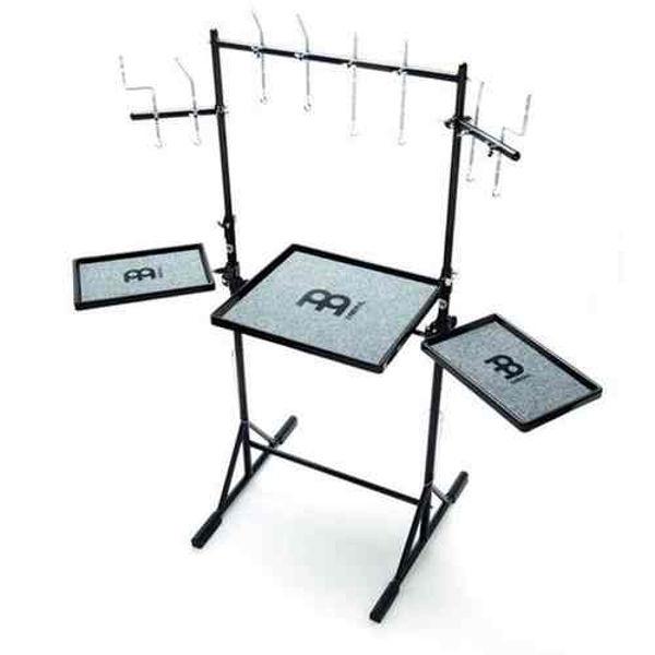 Stikkebord Meinl TMPWS, Percussion Table - Workstation