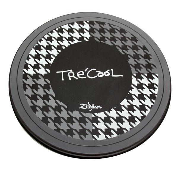 Trommepad Zildjian TREDP1, Tre Cool 6, 8mm Gjenger