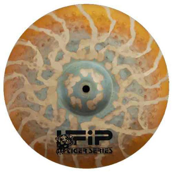 Cymbal Ufip Tiger Series TS-12, Splash, 12