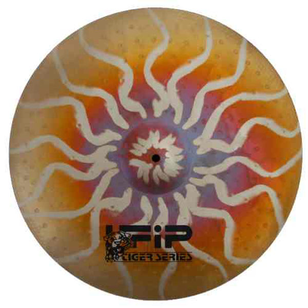 Cymbal Ufip Tiger Series TS-22R, Ride, 22