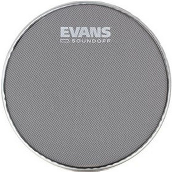 Trommeskinn Evans SoundOff Mesh Head TT16SO1, 16