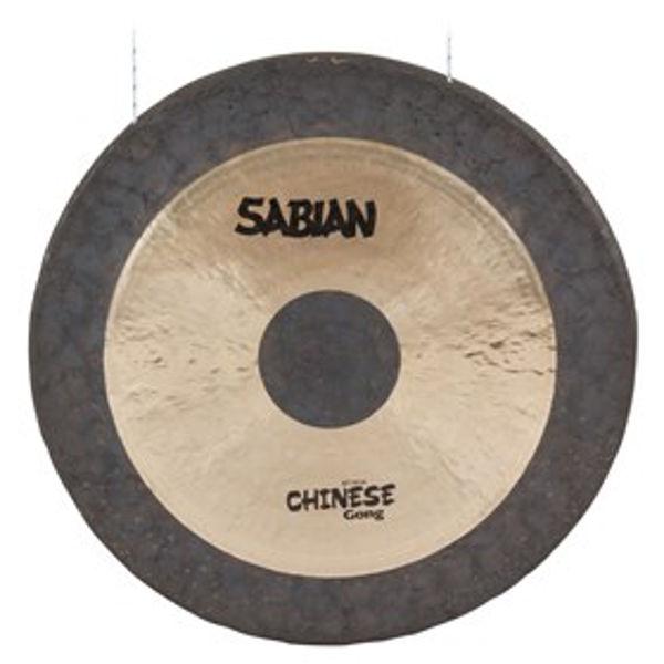 Tam-Tam Sabian #53401, Chinese Gong 34