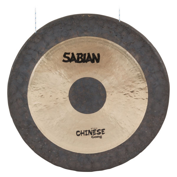 Tam-Tam Sabian #54001, Chinese Gong 40