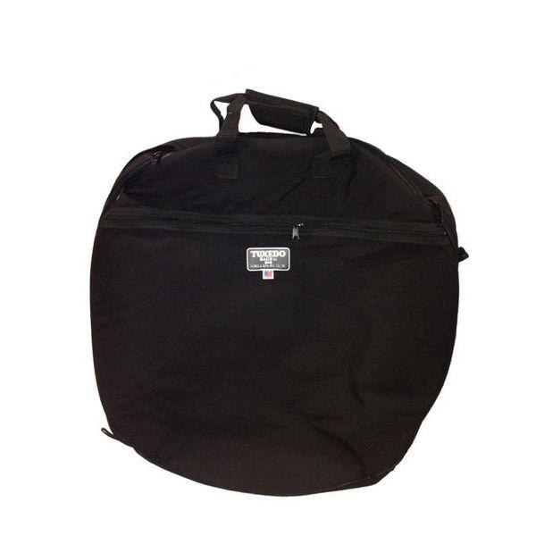 Gongbag Humes & Berg Tuxedo TX657, Gong/Tam-Tambag, 34, Black Cordura Bag