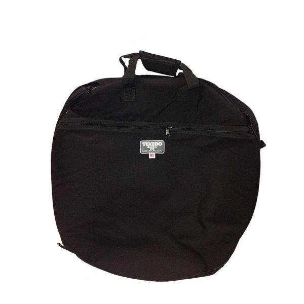 Gongbag Humes & Berg Tuxedo TX659, Gong/Tam-Tambag, 38, Black Cordura Bag