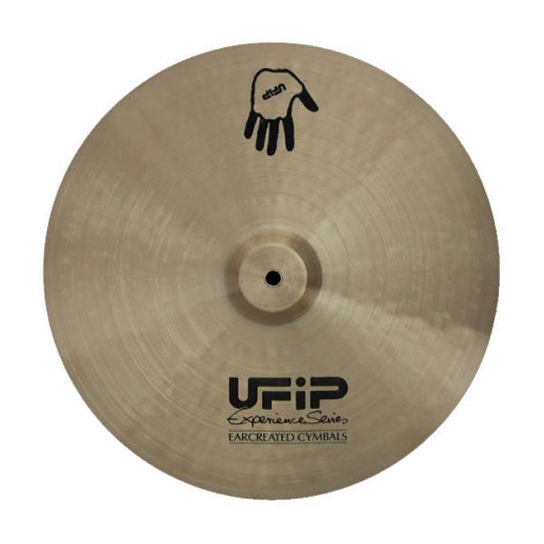 Crotale Ufip C4-C5, Singel Note, Low Octave