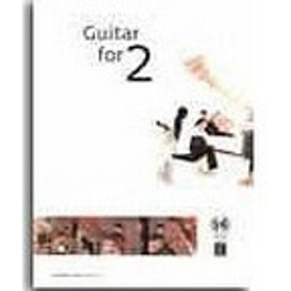 Guitar for 2 vol.1 - Richard Graf - m/CD
