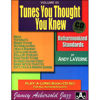 Andy LaVerne - Tunes You Thought You Knew, Vol 85. Aebersold Jazz Play-A-Long for ALL Musicians