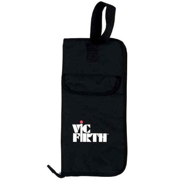 Stikkebag Vic Firth BSB, Basic Black Stick Bag