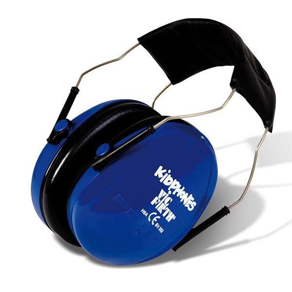 Hørselvern Vic Firth KIDP, Kidphones