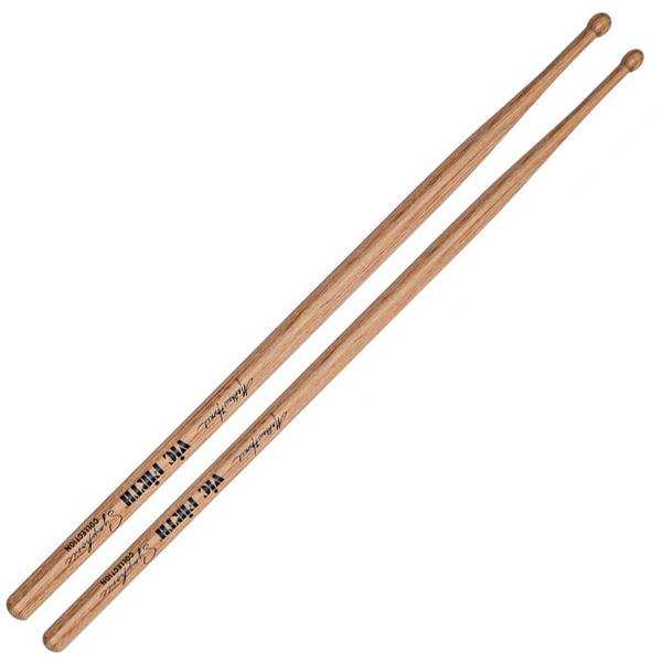 Trommestikker Vic Firth Symphonic Collection Matt Howard SMH, Laminated Birch, Wood Tip