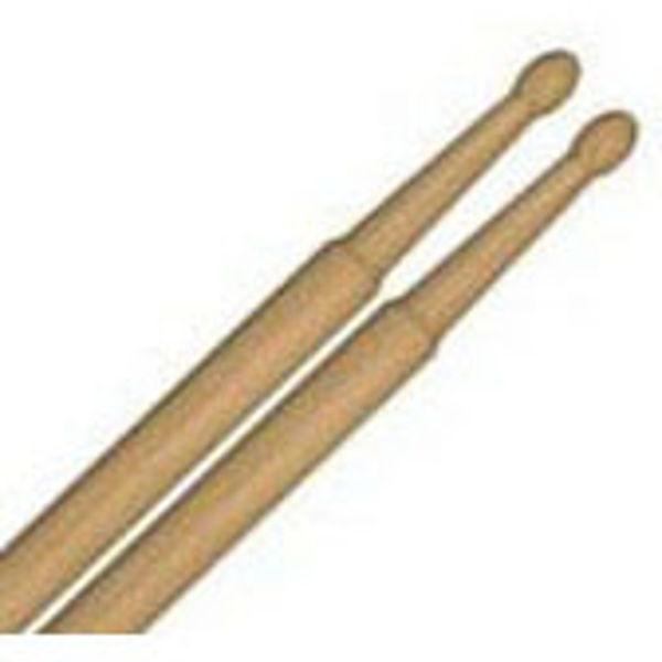 Trommestikker Vic Firth Tom Gauger TG17, Maple, Wood Tip