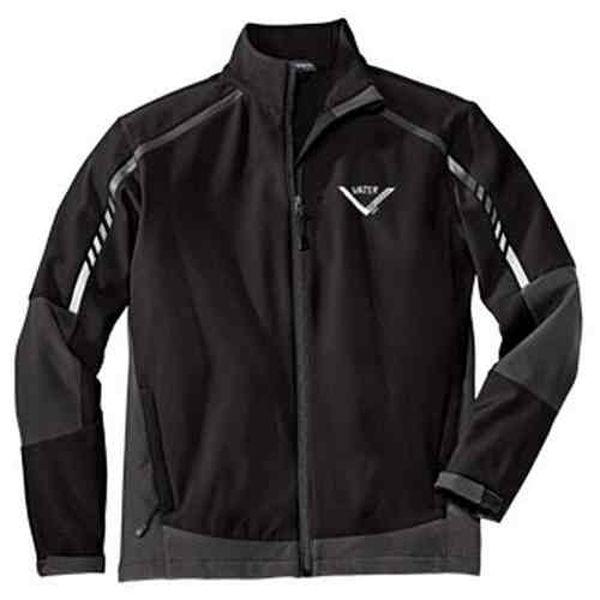 Jakke Vater VPJ3L Training Black, Large