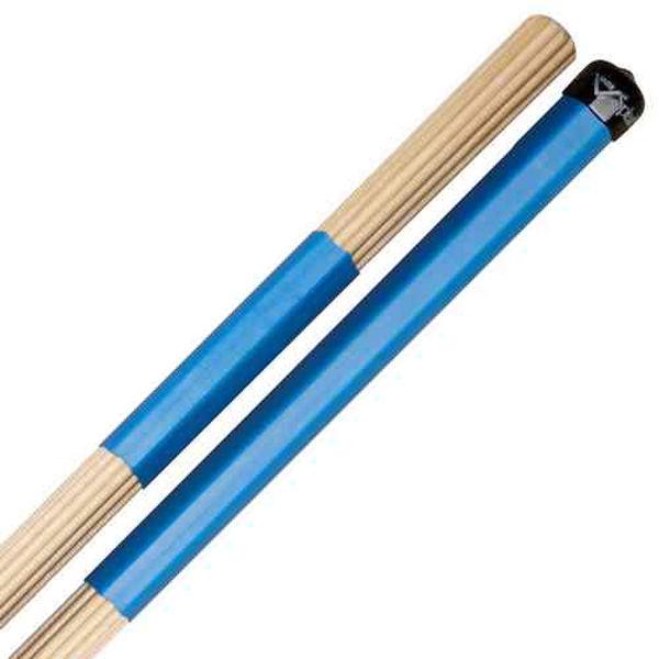 Rods Vater VSPST, Splashstick Traditional, Blue