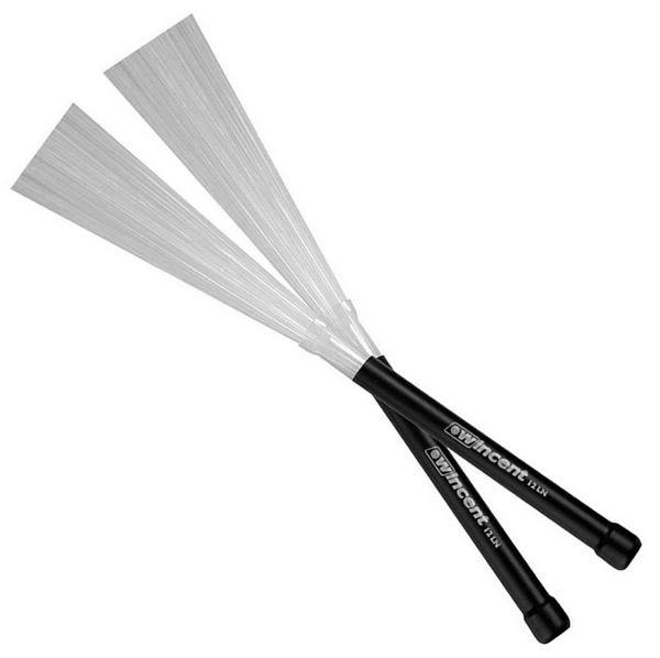 Visper Wincent W-12LN, Light Nylon Brush